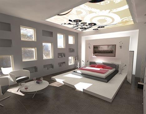 modern interior design 2