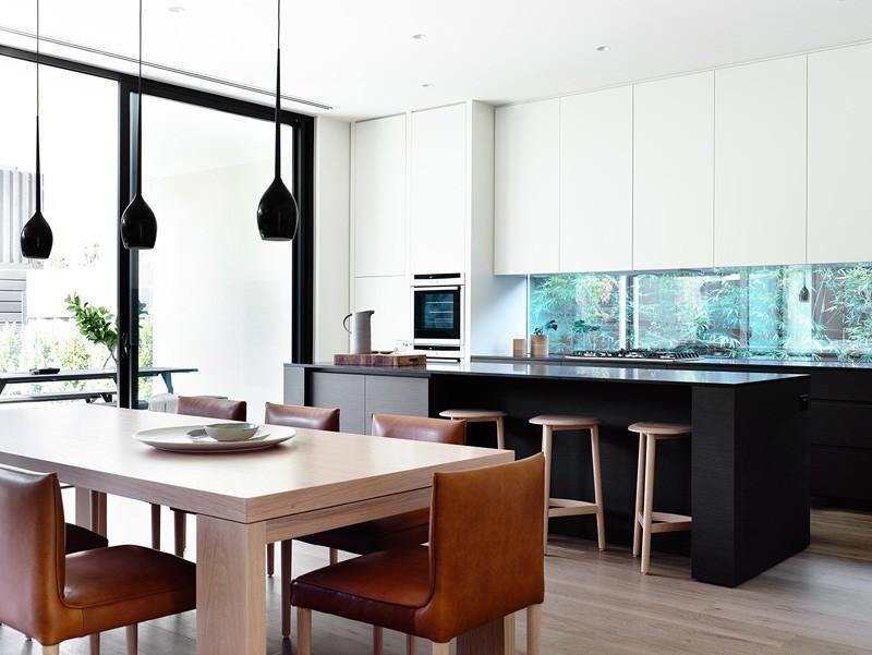 Robinson Concept Home 06