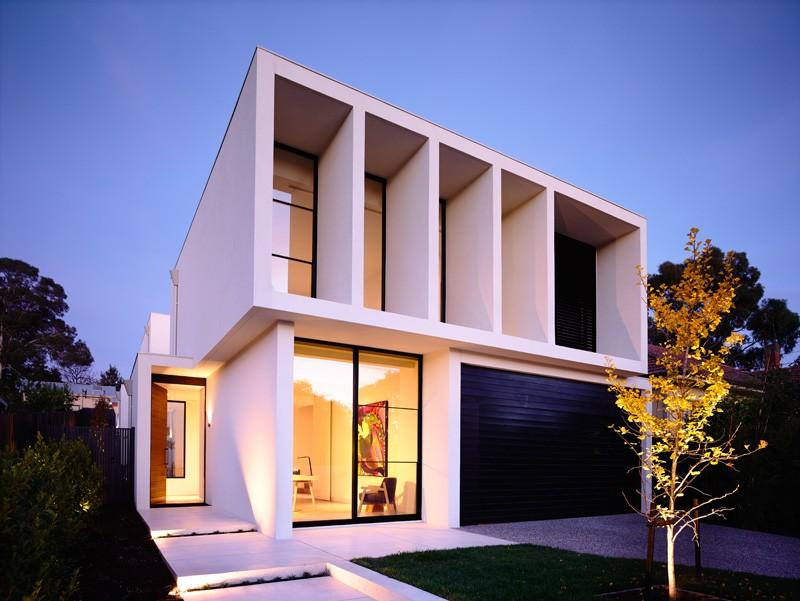 Robinson Concept Home
