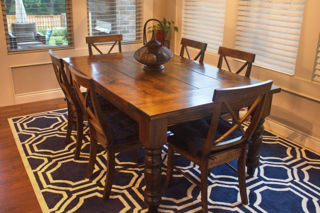 table to furniture clearance