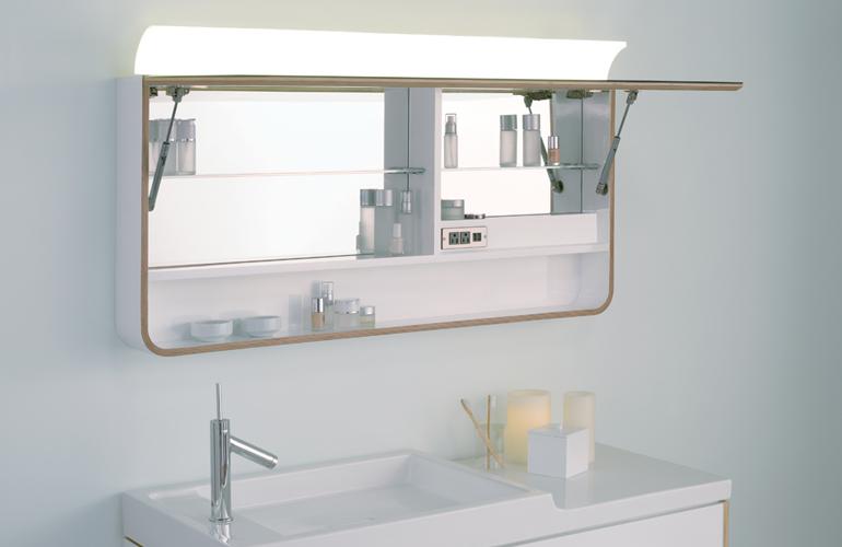 Ronbow bathroom mirror