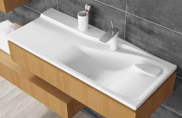 Ronbow bathroom sink