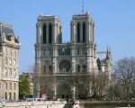 French Senate Decides The Notre-Dame Cathedral Has To be Restored Exactly How It Was
