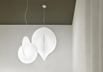 Overlap - The Cocoon-Style Pendant Lamp