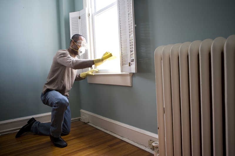 home renovation mistakes - doing too much DIY work