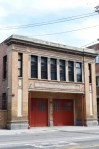 The Former Firehouse Turned Into A Colorful Boutique Hotel