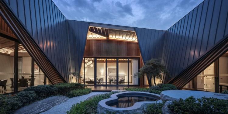 Guoshi Luxury SPA Resort