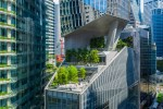 The KPF Robinson Tower Is Now Opened In Singapore
