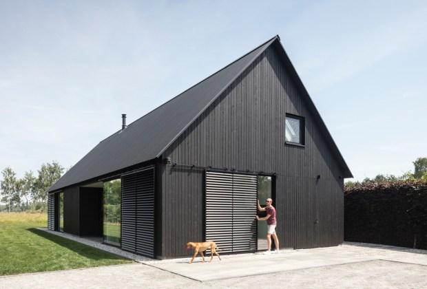 Barnhouse V