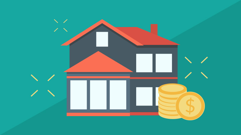 The Top 5 Benefits of Real Estate Investing