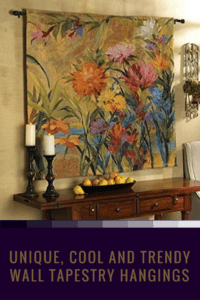 Wall Tapestry Hangings - home wall art decor