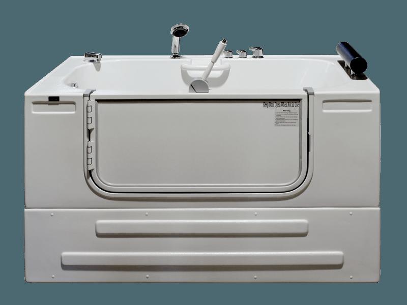 Neptune Series Sit In Tubs Buy Now At Homeward Bath