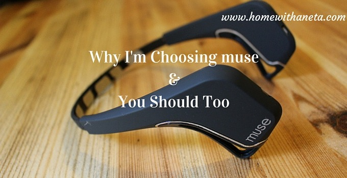Why I'm Choosing muse™ & You Should Too