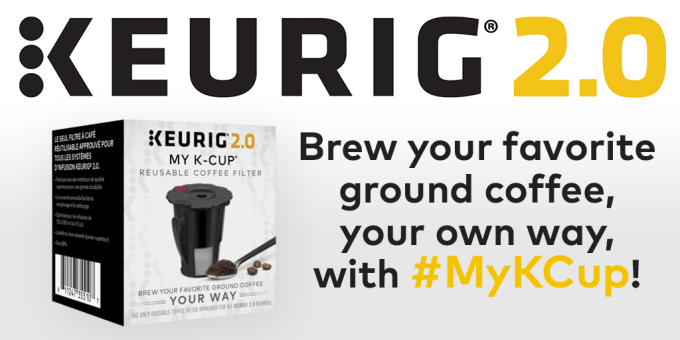 #MyKCup