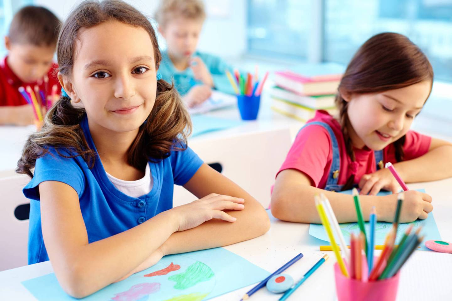 5 Ways to Make Your Kids Valuable in Their School Community
