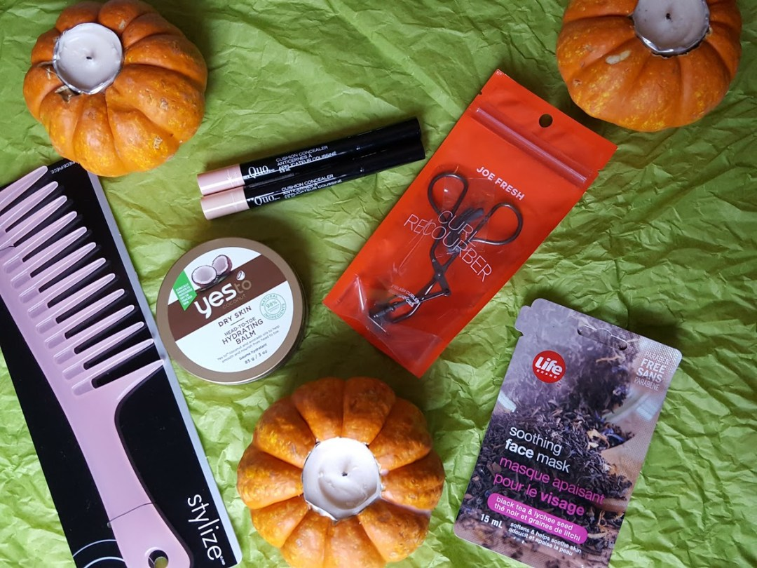 Shaking Up  The Beauty Routine For Fall