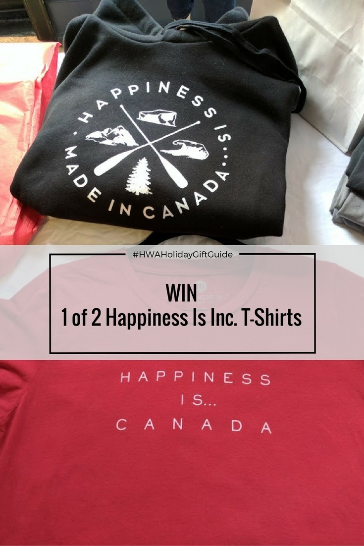 happiness is inc