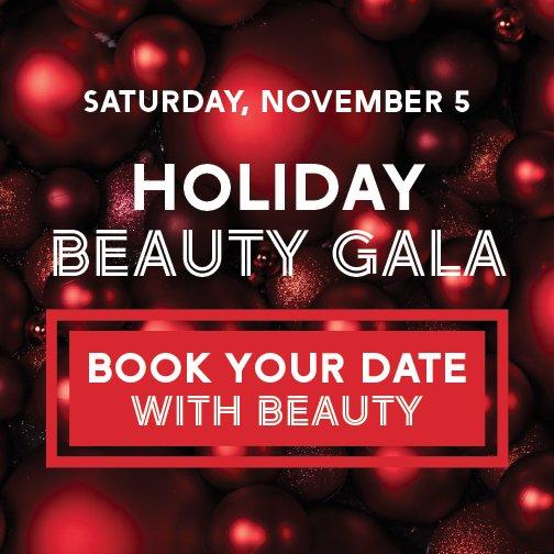 Shoppers Beauty Gala