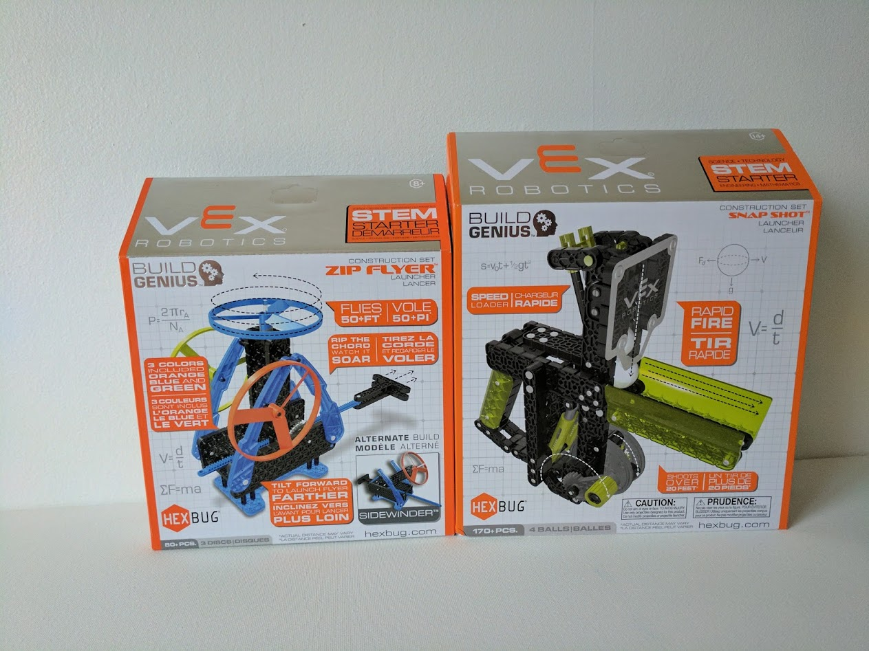 Vex Robotics for the Kid Who Loves To Build