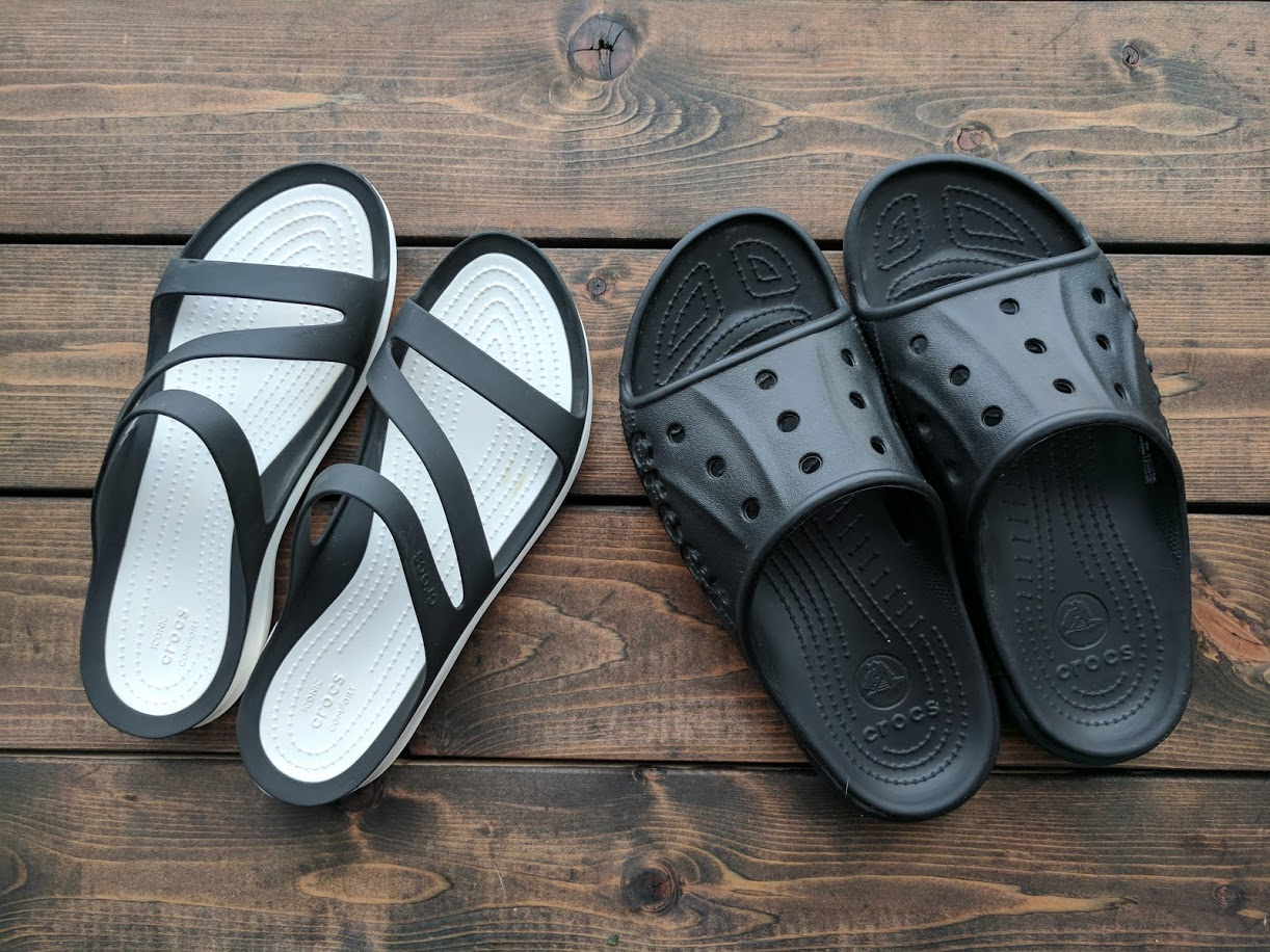 Mark's Crocs