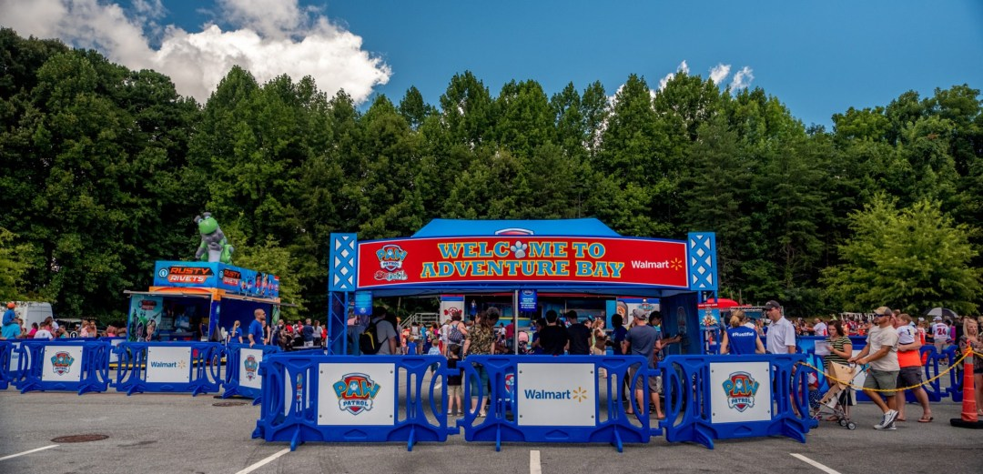 Paw Patrol Road Tour Is Here