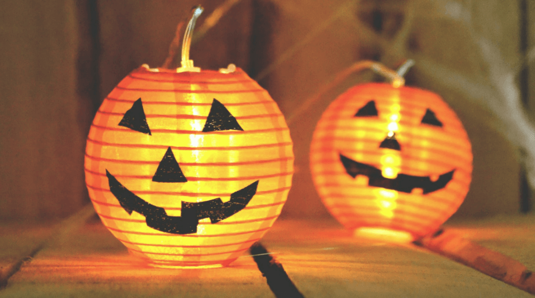 Halloween Horrors…Tips for Surviving the Most Frightful Holiday of the Year