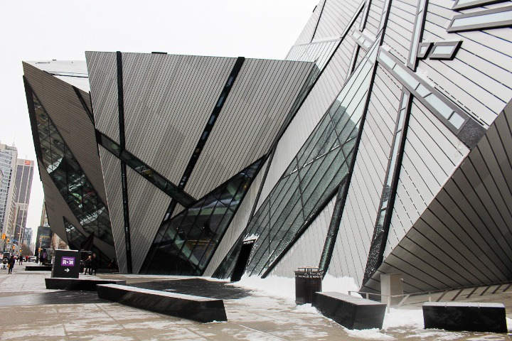 Why You Need to Get a Royal Ontario Museum Membership This Year