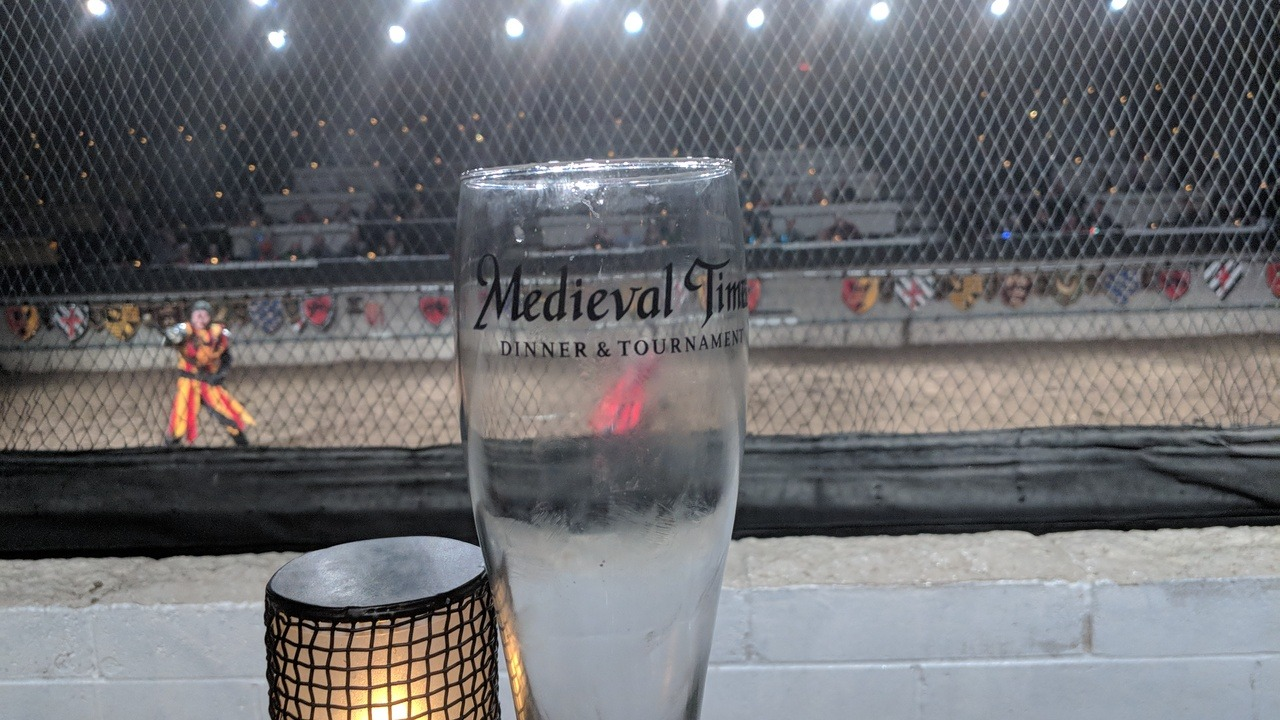 Medieval Times Toronto Dinner and Show + Giveaway