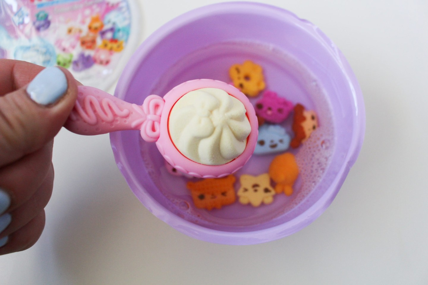 Num Noms Snackables Dippers and Cereal Review + Giveaway