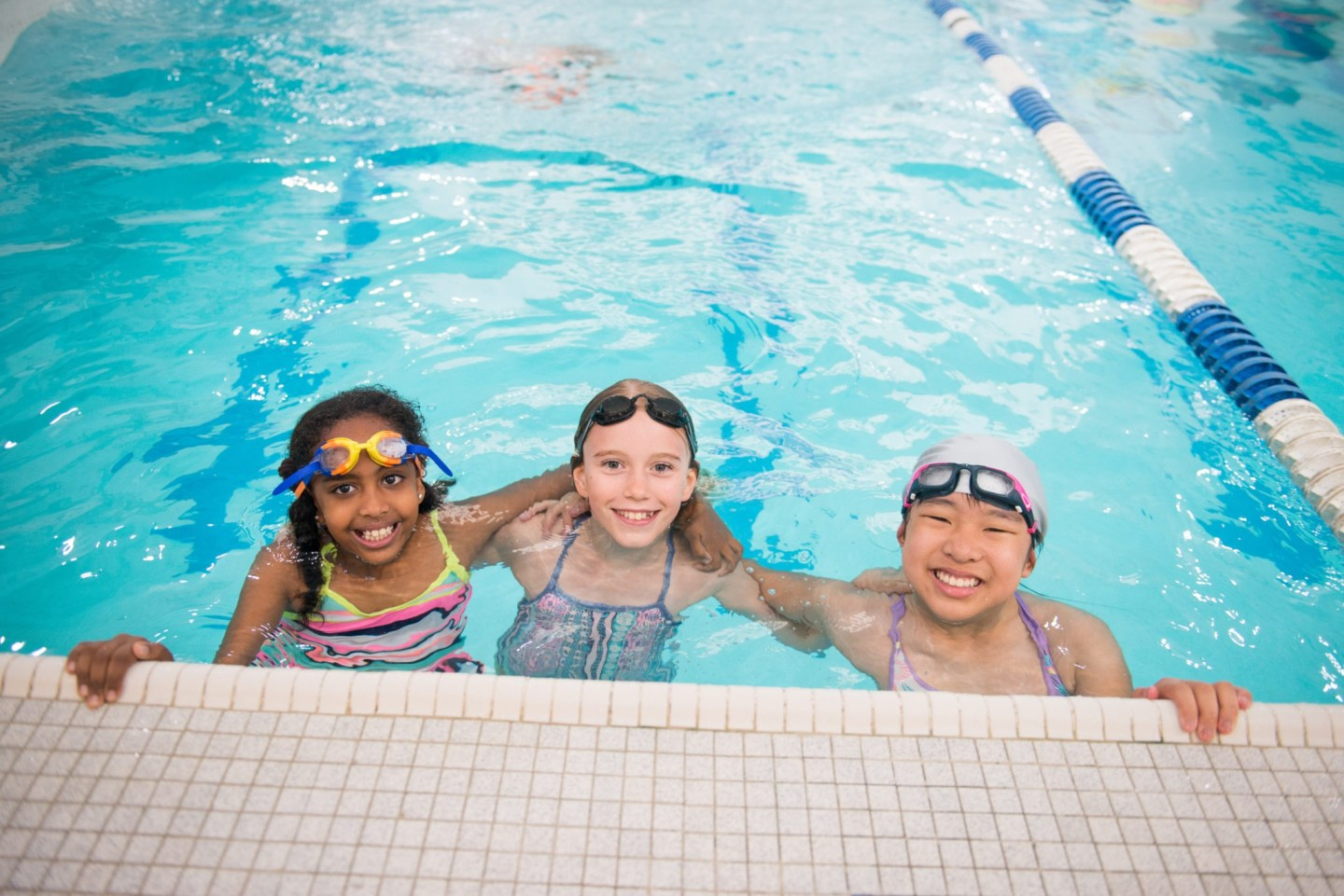 Save Your Summer (and Sanity) by Signing Up the Kids for YMCA of Greater Toronto's Summer Day Camp Programs