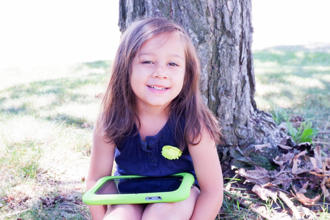 Summer Entertainment with the LeapFrog Epic and VTech 4-in-1 Stroll & Grow Tek Trike™