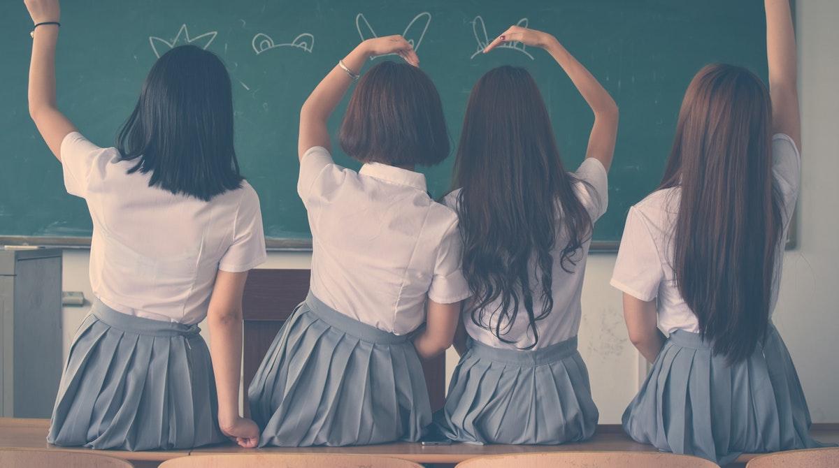 6 Reasons School Uniforms are Great