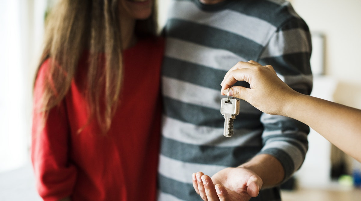 4 Tips to Make the Home Buying Experience Easier