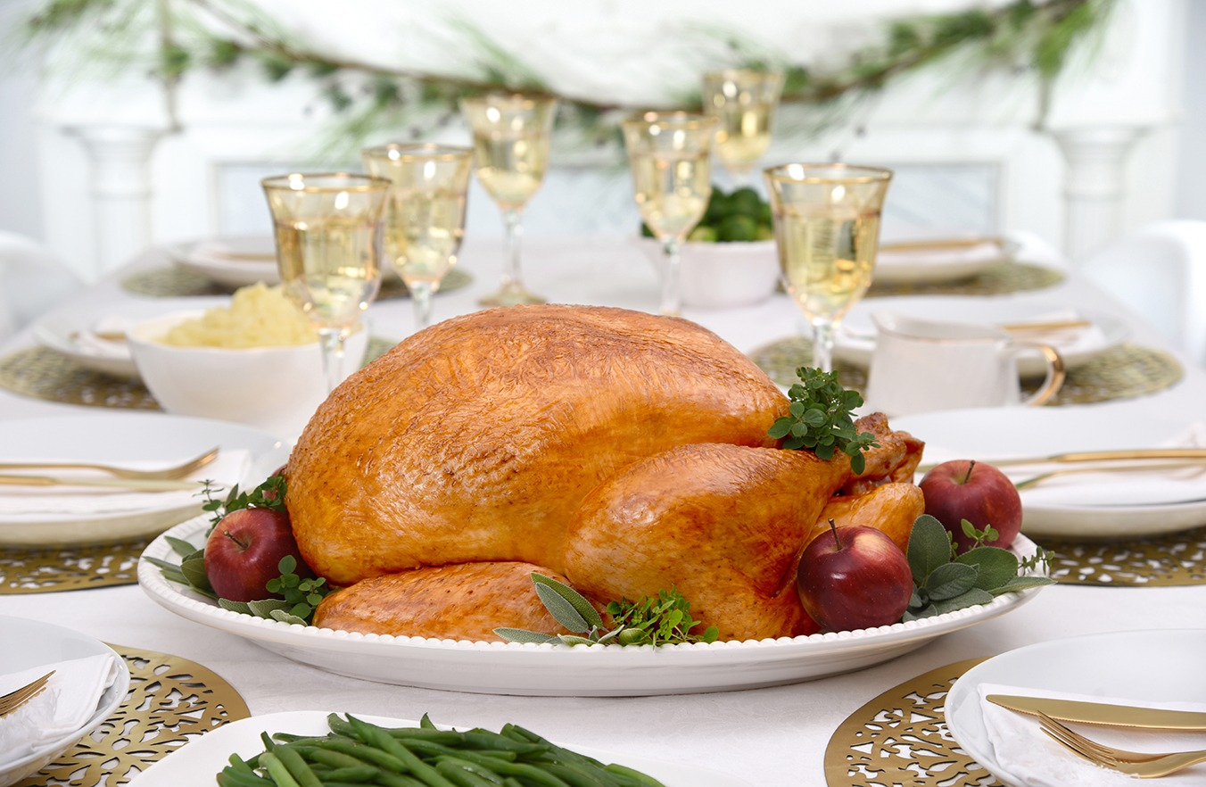 8 Ways To Make Turkey The Star Of Your Holiday Season + $75 Amazon.ca Giveaway