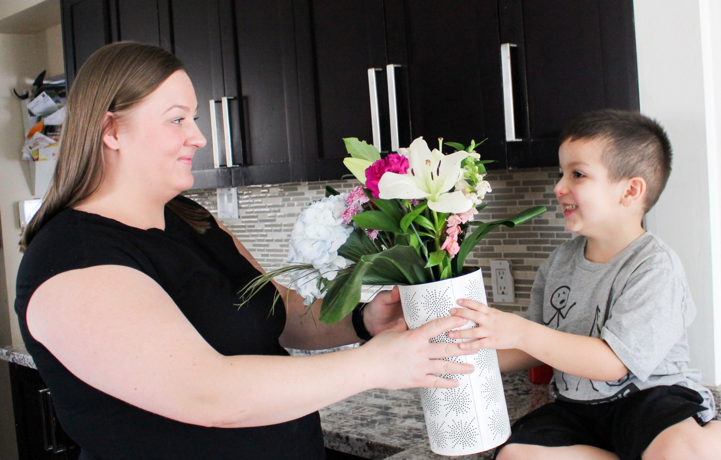 My Perfect Mother's Day as a PC Insiders™ Member