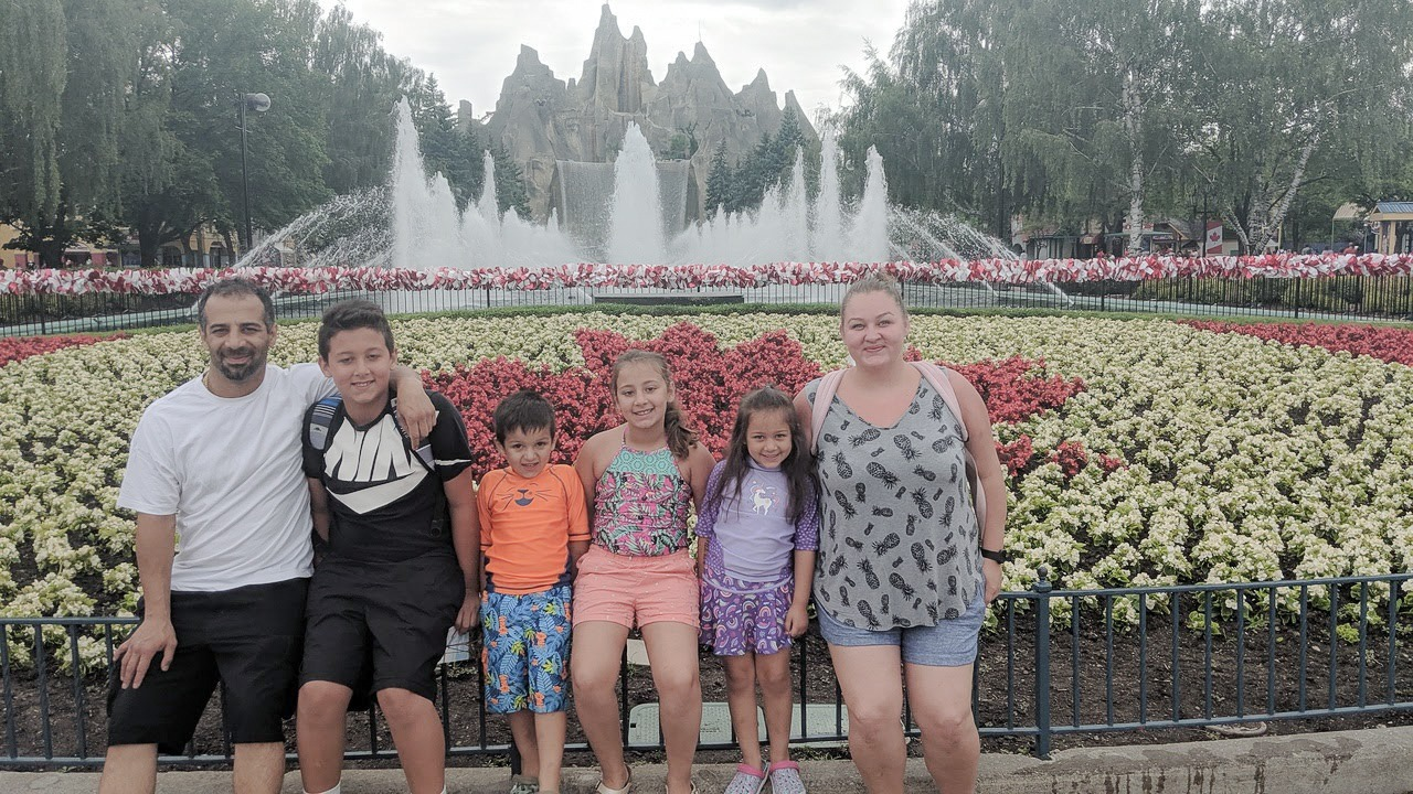 The Shows At Canada's Wonderland