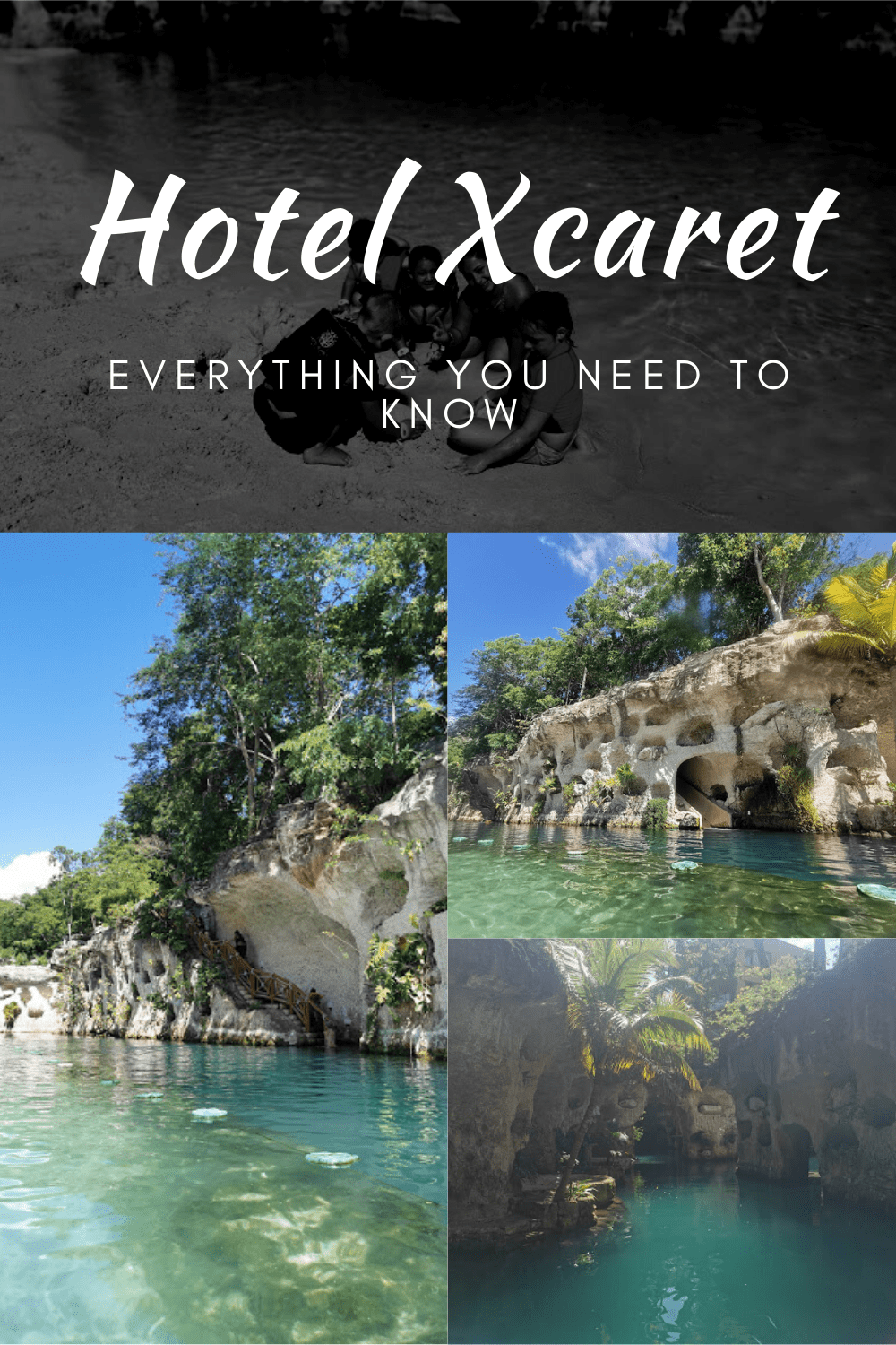 Hotel Xcaret: Everything you need to know
