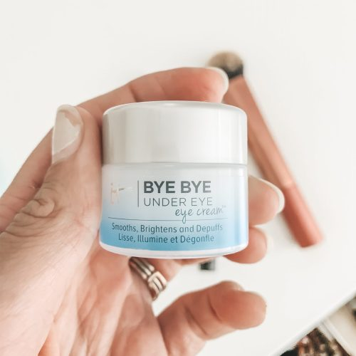 Three Under Eye Beauty Products I am LOVING right now – IT Cosmetics