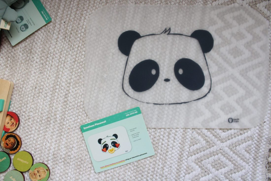 kiwi co panda crate review