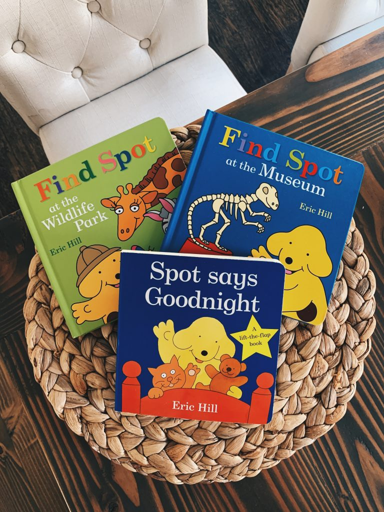 spot lift a flap books baby board books toddler board books