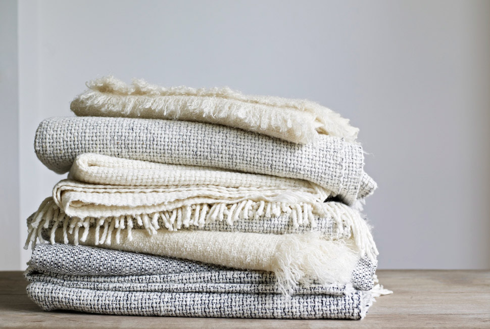 Cozy Throw Blankets for Fall