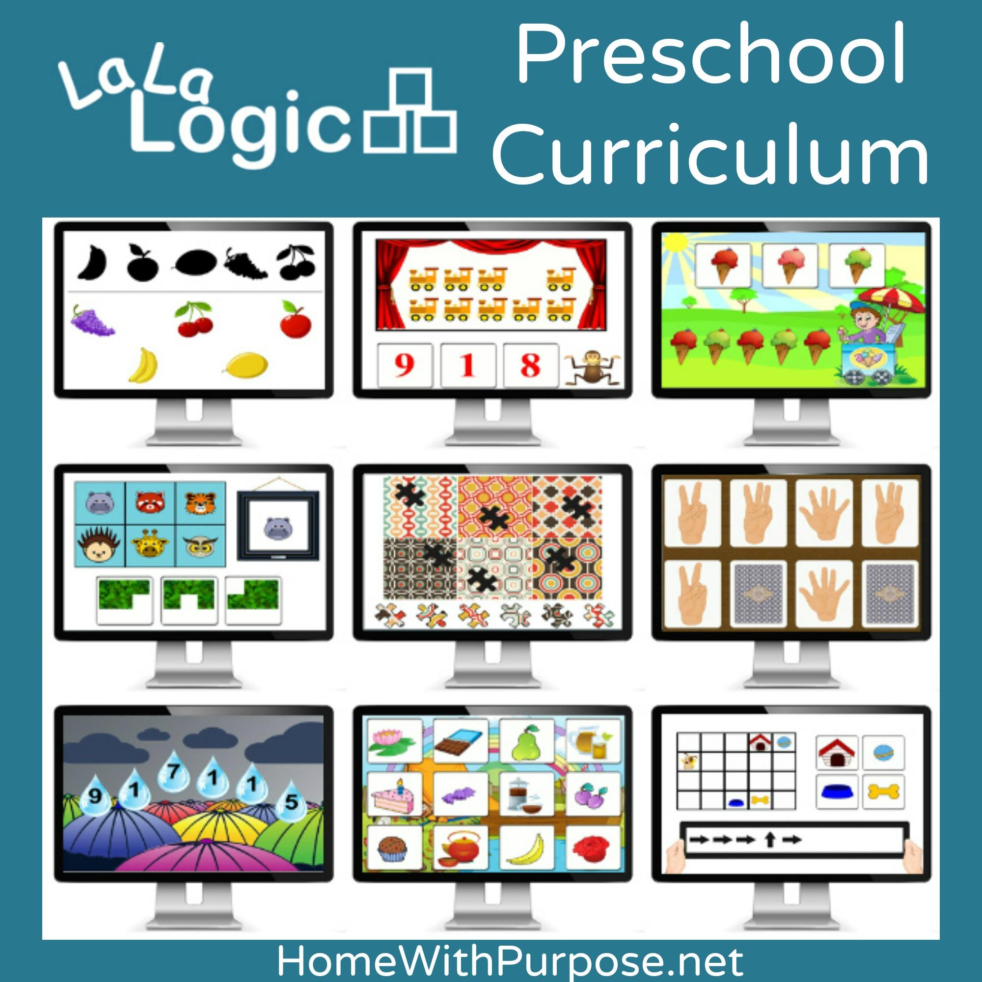 Critical Thinking Preschool Curriculum