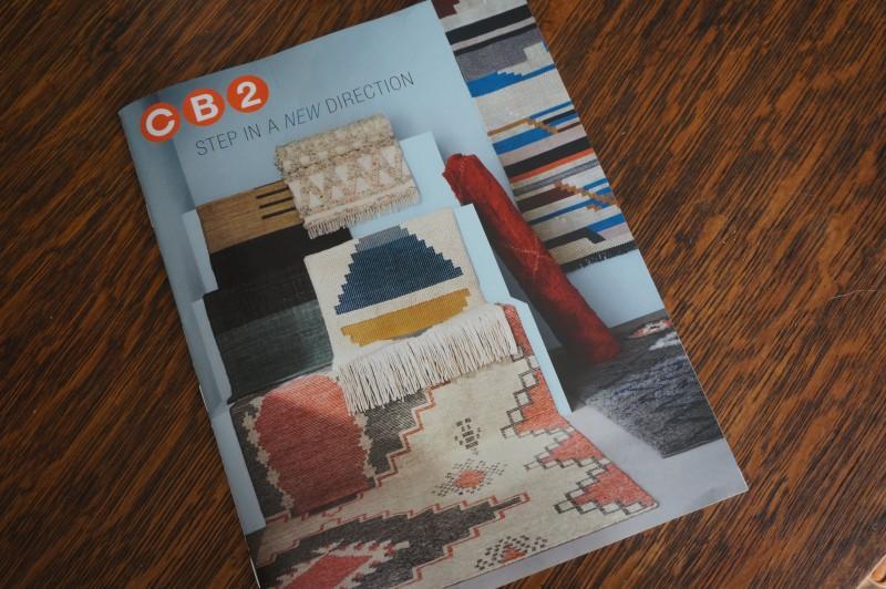 The Best of CB2 - Roundup! HomeWork Design Co.