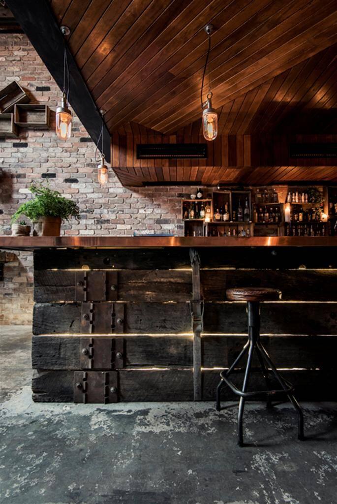 Cafe Restaurant Design