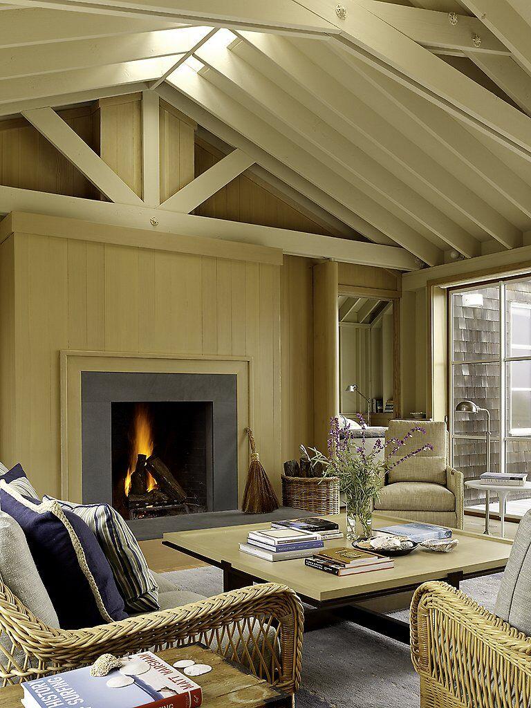 Beach Cottage Interiors