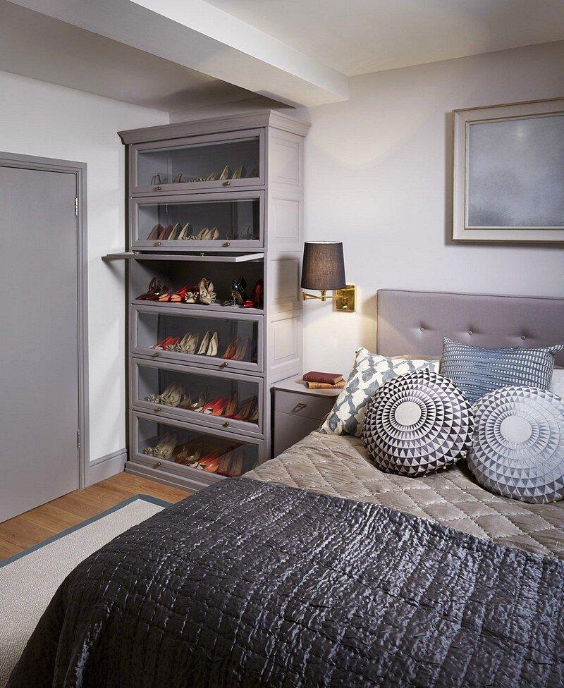 East London Apartment Modern Urban Dwelling By Sigmar