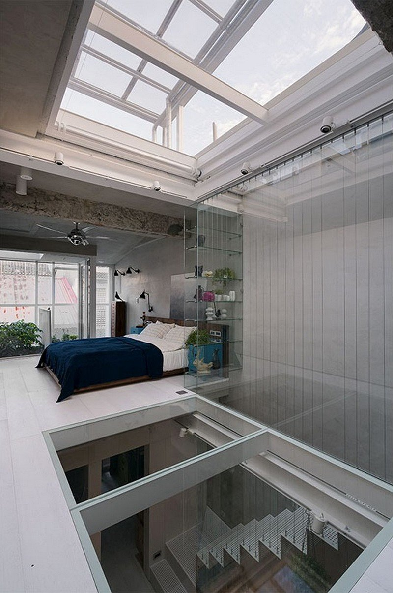 Interior Design 4 Room Flat