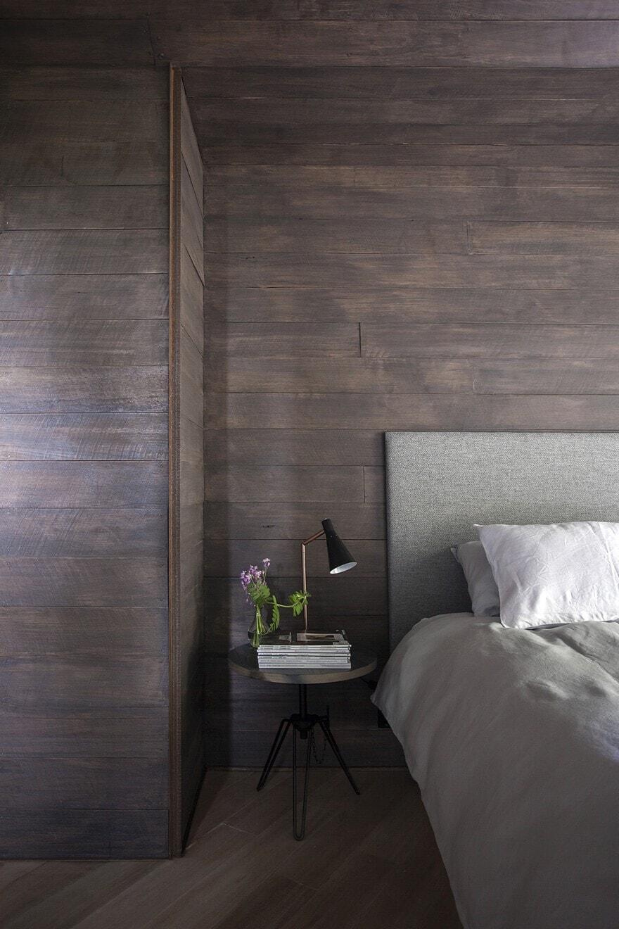 Hardwood House Adam Kane Architects