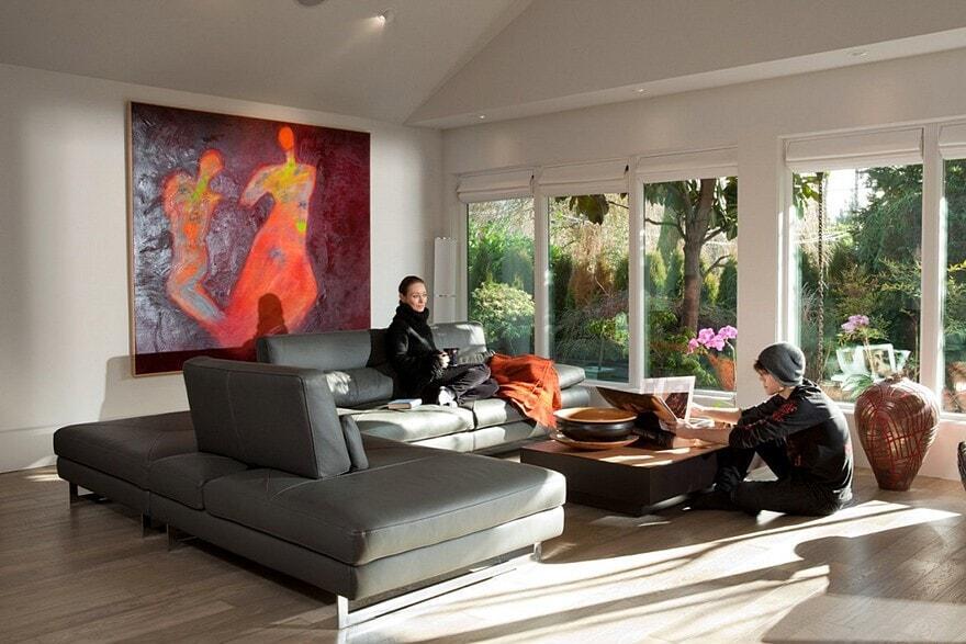 Ashburton Trail House Zen Architects