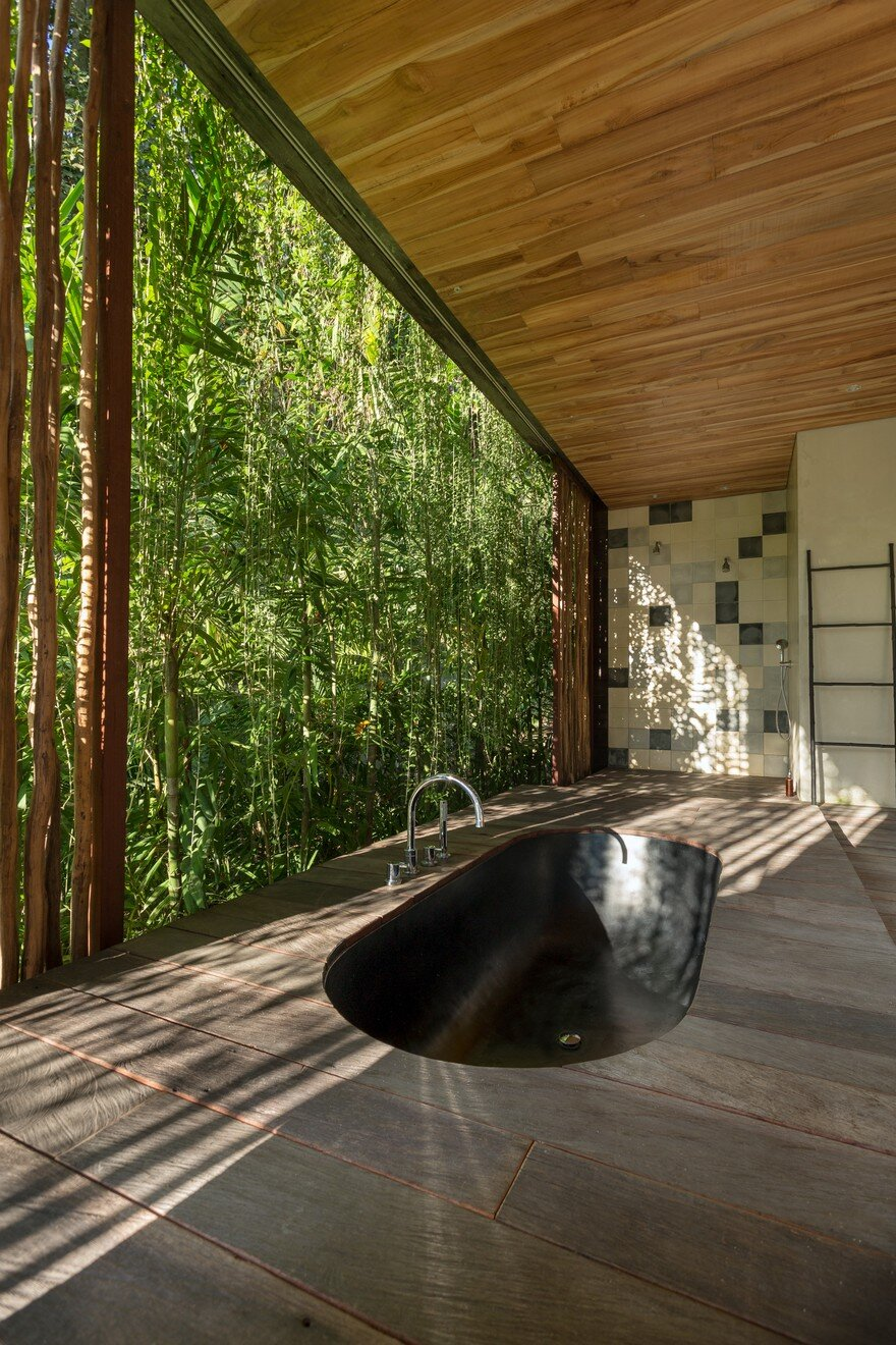 Interior Design Jungle Room